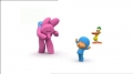 Kids cartoon - POCOYO - Whales Birthday - English