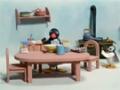 Kids Cartoon - Pingu - Pingus Pancakes - All Languages Other