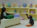 Kids Cartoon - Pingu - Pingu and the many packages - All Languages Other