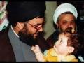 Slideshow on Hasan Nasrallah