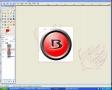 GIMP - How To Make A Logo - English