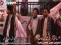 [احتجاجی مظاہرہ] H.I Sadiq Taqvi - شام پر ممکنہ حملہ - Expected attack on Syria - Urdu