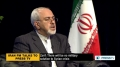 [11 Sept 2013] Zarif: US fails to respond to Iran warnings about Takfiris chemical weapons in Syria Part 2 - English