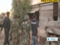 [14 Oct 2013] Egypt security forces use live ammo against pro Morsi crowds on Oct. 6 - English