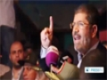 [29 Oct 2013] In Egypt, daily unrest is taking toll after president Mohamed Morsi was ousted - English