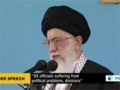 [03 Nov 2013] Leader: US has lost its political & military power in the world - English