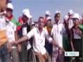 [21 Nov 2013] Universal Children Day marked under siege in Gaza - English