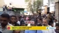 [24 Nov 2013] Protests continue in Egypt despite warnings from the military backed government - English