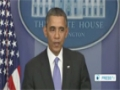 [20 Dec 2013] Obama says foreign diplomacy would have unintended consequences - English