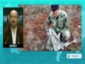 [29 Dec 2013] israeli army fires barrage of shells into southern Lebanese region - English