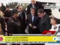 [02 Jan 2014] Ousted Egyptian president to face 3rd trail in January - English