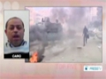 [05 Jan 2014] Over 50 Egyptian students injured in police crackdown in Assiut, Minya - English