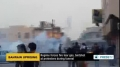[26 Jan 2014] Bahraini forces fire tear gas, birdshot at protesters during funeral - English