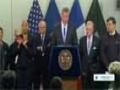 [29 Jan 2014] NY mayor holds secret meeting with Israeli lobby - English