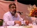 Quran say Tamassuk - Maulana Ali Murtaza Zaidi Urdu [Quran Foundation]
