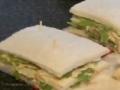 Chicken & Egg Club Sandwich Cook with Faiza - Urdu