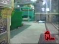 Imam Raza (a.s) change of Zari by Ayatullah Khamenei (h.a) Part 1