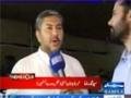 [Media Watch] News Hour - Speech : Syed Muhammad Raza - 27 Mar 2014 - Urdu