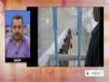 [13 Apr 2014] Hamas leader in Israeli prison goes on hunger strike - English