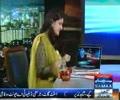 News Beat [26 Apr 2014] Faisal Raza Abidi Ki Haq Batain (Taliban Mind Set Exposed) - Urdu