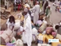 [04 May 2014] Muslims being massacred in many countries around the world - English