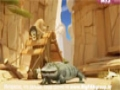{06} [Animated Cartoon] Guard Croc - All Languages