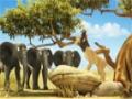 {07} [Animated Cartoon] Elephants Discovery - All Languages