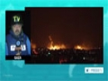 [18 July 2014] Rolling coverage of current situation in Gaza (P.1) - English