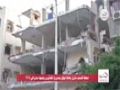 [Short Clip] israel Attack on gaza - All Languages