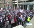 [27 July 2014] Sydney protesters hold fresh anti-Israel rally - English