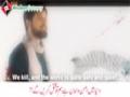 [Song] میکشیم و میکشیم - Hamed Zamani - We will kill - قتل کریں گے - Farsi sub Urdu & English