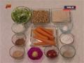 [آشپزی .بهونه | Ashpazi .Bahoone]برگر سبزیجات پنیر - Farsi