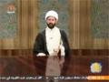 [Tafseer e Quran] Tafseer of Surah Al-Muminun | تفسیر سوره المؤمنون - Nov, 12 2014 - Urdu