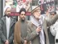 Toronto Protest Rally Against Saudi Invasion on YEMEN - 19 Apr 2015 - English