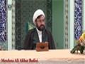 [07] Family in Quran - Moulana Ali Akbar Badiei - 08 Ramadan 1436 - English