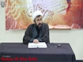 [02] Shahadat of Amirul Momineen Imam Ali ibn Abu Talib AS - Moulana Ali Akbar Badiei - Farsi