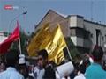 پیامی که غواصان شهید آورده اند - Farsi