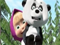 [12] Masha and The Bear - Little cousin - All Languages