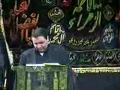Dr. M. Soleimanpaneh - 1Moharram1430 - Love of Hussain - FARSI