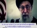 [03] Countering the Cultural Invasion - Farsi Sub English