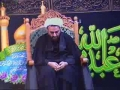 H.I Hurr Shabbiri - Islam Deen-e-Fitrat - 6 Moharram 1430 - URDU