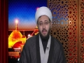 [04] The Journey of Husain (as) | At the Prophet\\'s Grave one more time | Sheikh Amin Rastani - English