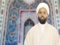 [02] Commentary on Surah al-Jumuah - Sh. Saleem Bhimji - English