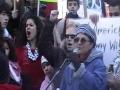 5th Calgary- A Heart Breaking Speech of Jewish Woman Speech-All Languages