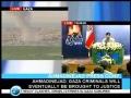 Press Conference by President Ahmadinejad on Gaza - 15Jan09 - English
